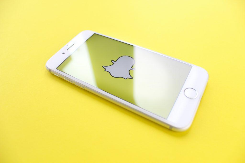 nedladdningsbar snapchat app